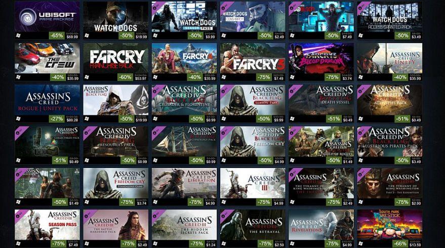 Top 3: Juegos que debes tener en Steam | Especial Black Friday
