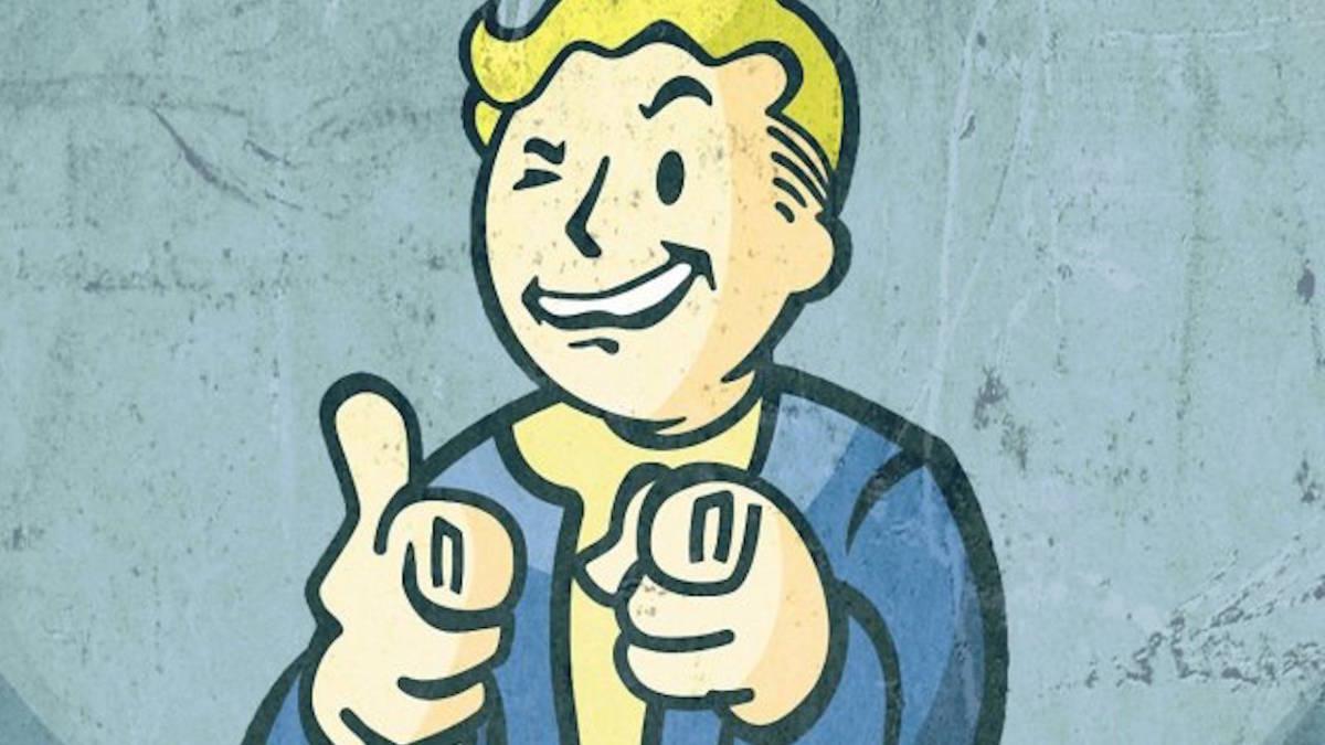 Locos por Fallout, Made in Spain.