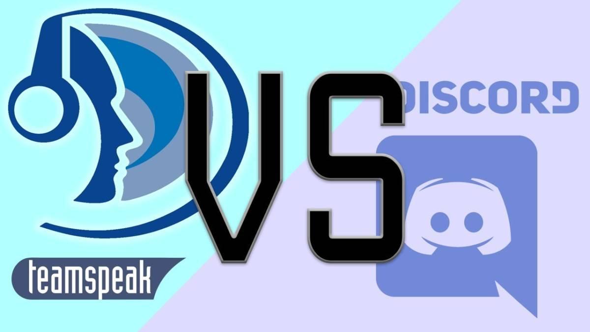 Teamspeak vs Discord - Después de un año