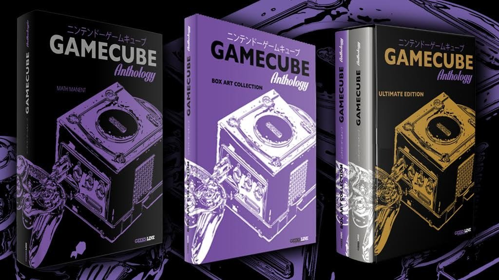 DrNews (I) - Gamecube Anthology