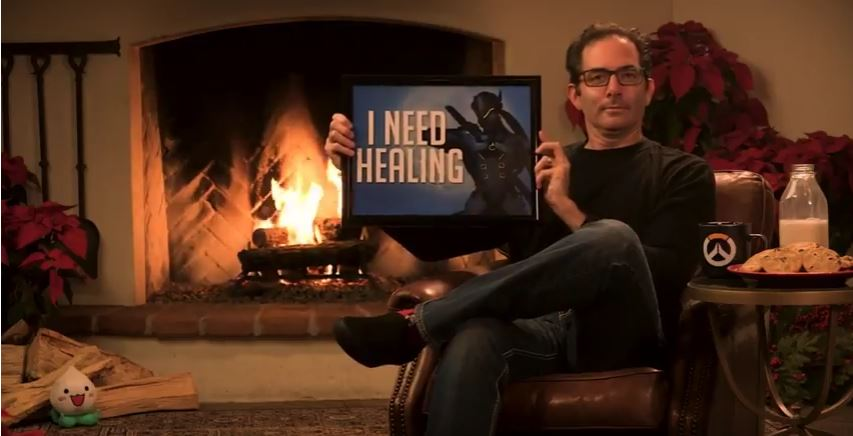 Jeff Kaplan: El troll de Blizzard