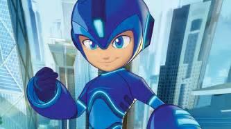 ¡El regreso de Mega Man!