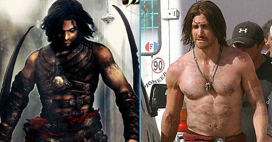 Películas de videojuegos: ¿Por qué no me detesto la idea?