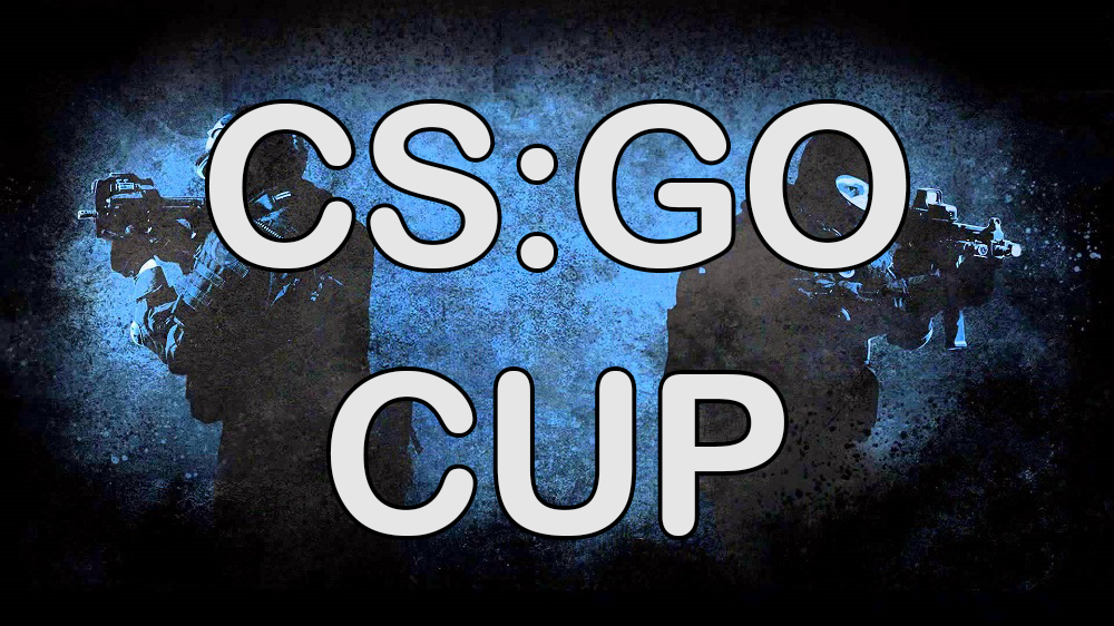 Nuevo torneo de CS:GO la CSGO CUP del 1 al 3 de Junio