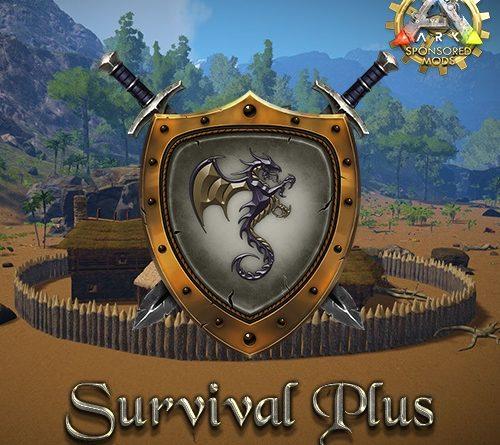 INFO del servidor y de MOD Survival Plus