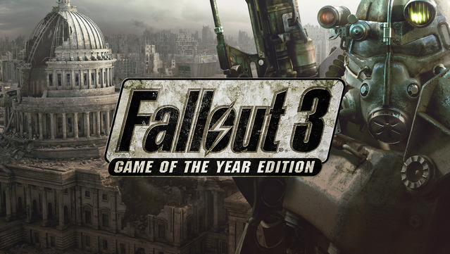 Sorteo del juego Fallout 3 por LjSoberon