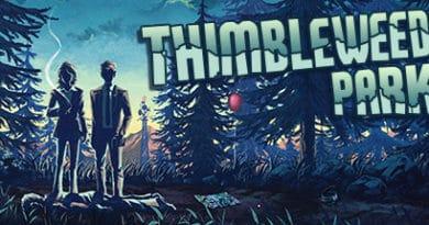 Thimbleweed Park gratis en Epic Games