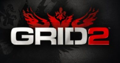 GRID 2 gratis para steam