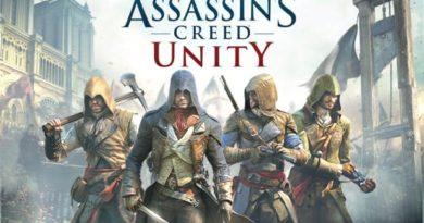 Assassin's Creed Unity gratis para PC