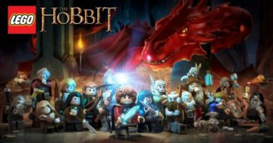 Juego gratis para Steam - Lego - The Hobbit