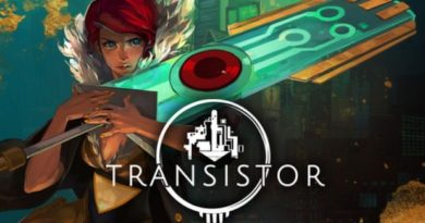 Juego Transistor gratis para PC