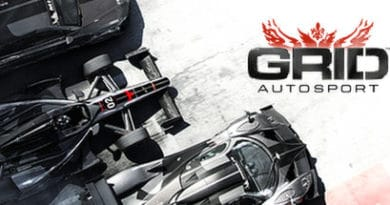 GRID AUTOSPORT Gratis en Gamesessions