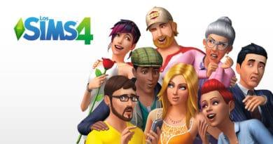 Los Sims 4 GRATIS