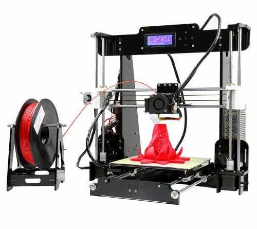 Impresoras 3D ¿Merecen la pena?