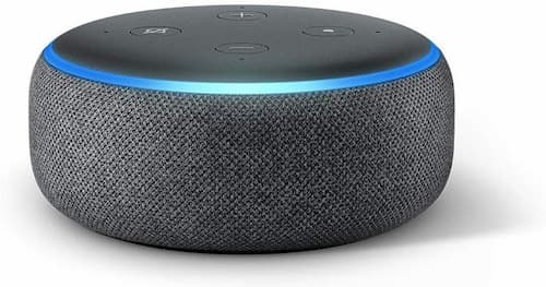 Hoy le toca a Alexa, la IA de Amazon