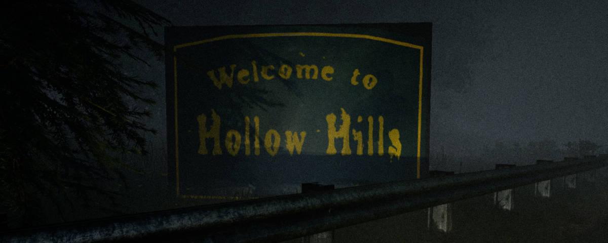 HollowHills: en primicia en la comunidad