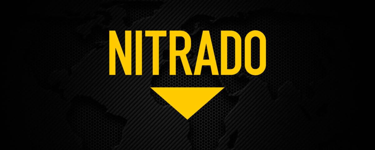 Nuevo Patrocinador: Nitrado